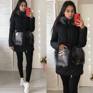 Куртка Ф0701