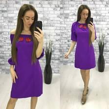 Платье Ф2412