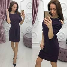 Платье Ф7092