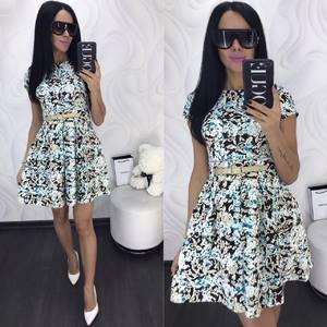 Платье Х8022