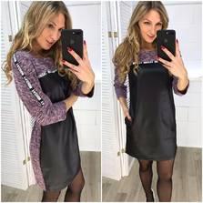 Платье Ф6052
