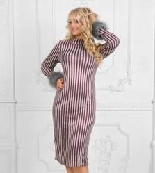 Платье Ф4183