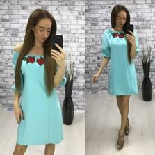 Платье Ф2414