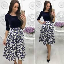 Платье Ф6365