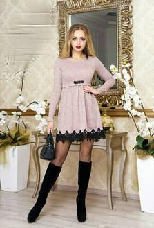 Платье Ф9873