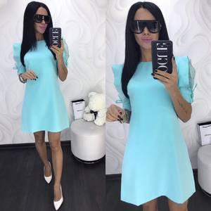 Платье Х8007