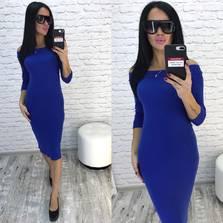 Платье У9640