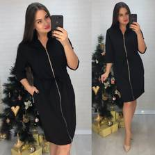 Платье Х1025