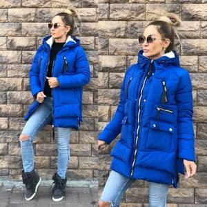 Куртка Ф1098