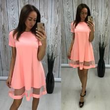 Платье Ф1526