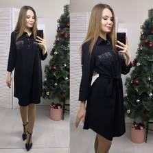 Платье Ф6220