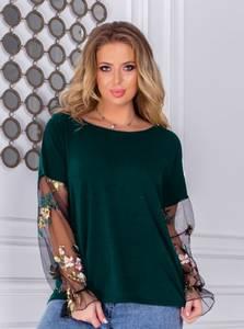 Блуза нарядная А24737