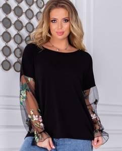 Блуза нарядная А24738