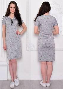 Платье домашние платья Х0989