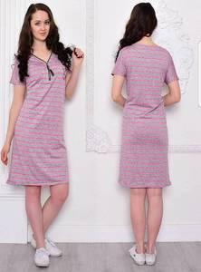 Платье домашние платья Х0990