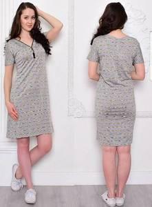 Платье домашние платья Х0991