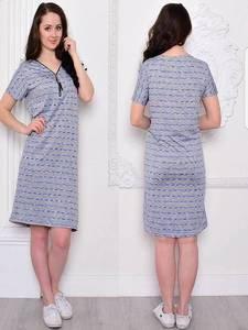 Платье домашние платья Х0992