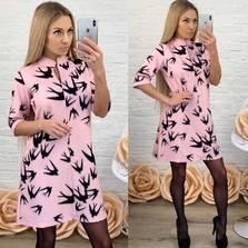 Платье Ф5502