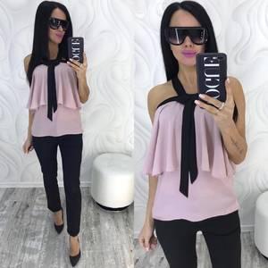Блуза блузки Х0446