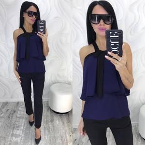 Блуза блузки Х0447