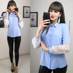 Блуза блузки Х0435