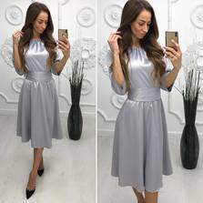 Платье Х3554