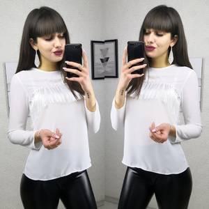Блуза блузки Х0444