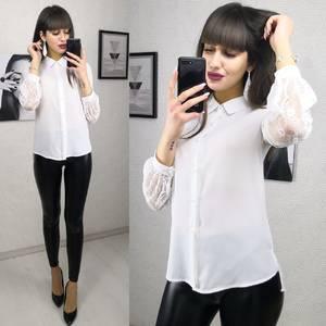 Блуза блузки Х0436