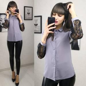 Блуза блузки Х0433