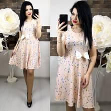 Платье Х6279