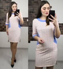 Платье Х3990