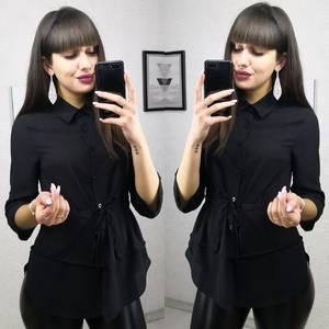 Блуза блузки Х0438
