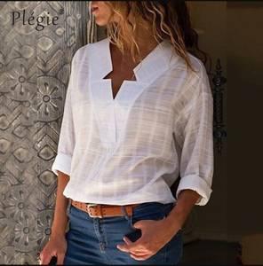Блуза с коротким рукавом А35260