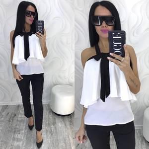 Блуза блузки Х0445