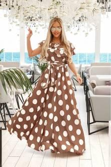 Платье А24580