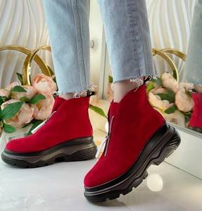 Ботинки А36508