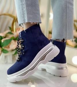 Ботинки А36510