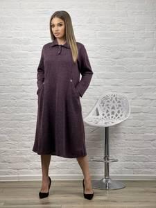 Платье короткое повседневное А56193