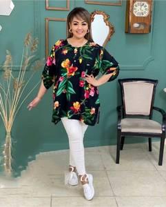 Блуза летняя А36142