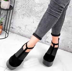 Ботинки А36515