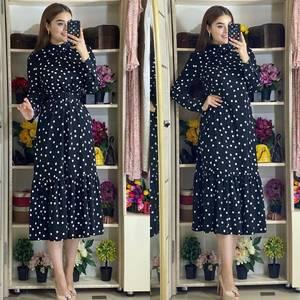 Платье длинное нарядное А23420