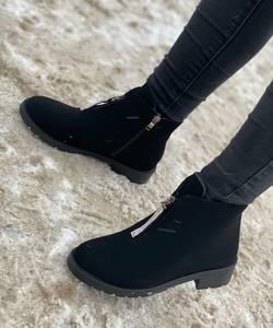 Ботинки А25074