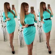 Платье Н9302