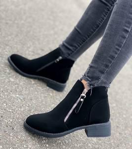 Ботинки А25075