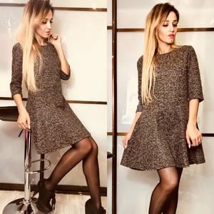 Платье Х1116