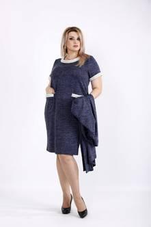 Платье Двойка Ф5397