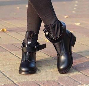 Ботинки А25076