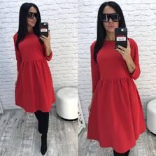Платье Ф3284