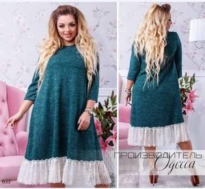 Платье  У1278