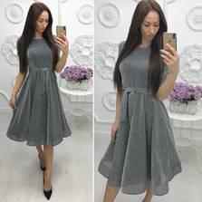 Платье Ф4687